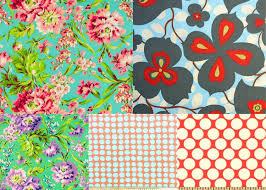 Amy Butler Home Decor Fabric Bliss Love Fabric By Amy Butler Tula Fabric 100 Cotton Teal
