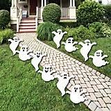 fall u0026 halloween yard signs bigdotofhappiness com