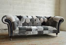 grey chesterfield sofa fabric chesterfield sofa canada memsaheb net