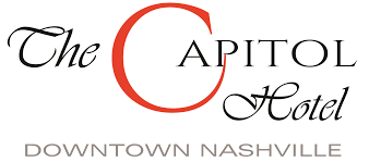 Downtown Nashville Map Location The Capitol Hotel Downtown Nashville A Ascend Collection