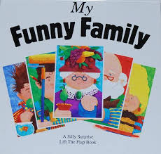 Family Theme Craft For Preschool
