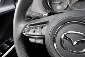 mazda steering wheel 2016 mazda cx 9 touring fwd first test review avant more traction