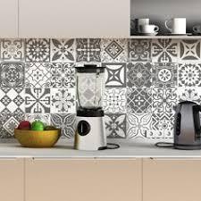sticker carrelage cuisine sticker carrelage cuisine la nouvelle façon de penser votre maison