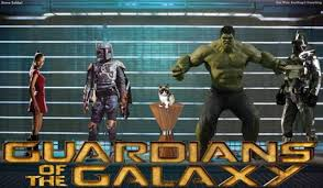 Guardians Of The Galaxy Memes - epicstream
