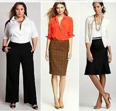 are you really dressed business casual give your a gut check
