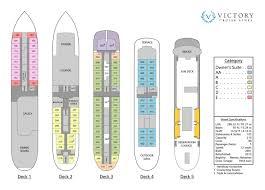 m v victory 1 u2022 usa river cruises official site