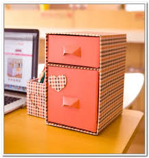 beautiful cardboard storage boxes with drawers ornament