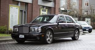 2000 bentley arnage 2003 bentley arnage t car tour youtube
