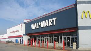 lowe s lowes walmart provident realty