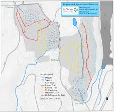 Map Of Hudson County Nj Park Trail Maps U2013 Westchester County Or Nearby U2013 The