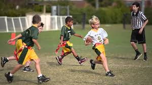 Flag Football Equipment Upward Flag Football 2015 Season Video Youtube