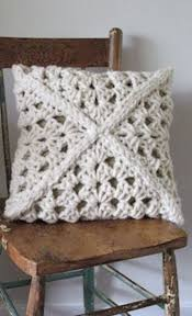 Free Cushion Crochet Patterns 65 Best Crochet Cushions Images On Pinterest Crochet Cushions