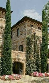 Tuscany Style Homes by Modern Tuscan Style House Plans Google Search Mediterranean