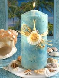 Seashell Centerpiece Ideas by 893 Best Beach Decorations Images On Pinterest Beach Cottages