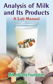 analysis of milk and its products a lab manual 2nd edn 2nd