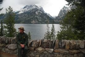 National Park Ranger Resume Summer In The Park Grand Teton Cnn Travel