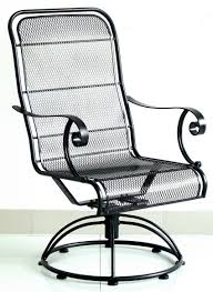 High Back Swivel Rocker Patio Chairs Swivel Rocker Chair Fk Digitalrecords