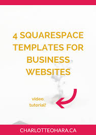 how to add video backgrounds to your squarespace website