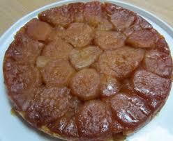 t駘駑atin recettes de cuisine t駘駑atin recettes cuisine 100 images tarte tatin banane noix