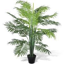 equipment artificial palm tree with pot 51