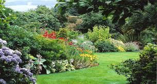 Flower Gardens Wallpapers - garden wallpapers hd wallpaper wiki