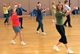 Armchair Aerobics For Elderly Low Impact Aerobics Seniors Fitness Classes Youthful Hearts