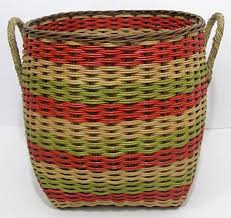 rattan storage baskets laundry baskets tissue box rattan