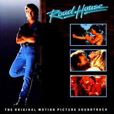 road house movie soundtrack 89 original cd ost roadhouse patrick