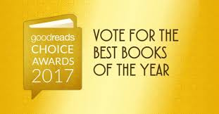 the goodreads choice awards for