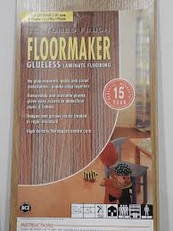 36 sqm laminate flooring packs 36 sqm light oak in gloucester