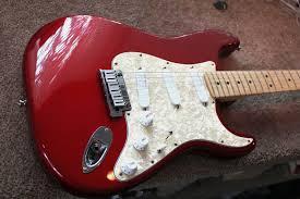 xhefri u0027s guitars fender stratocaster plus series