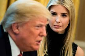ivanka trump has the president u0027s ear here u0027s her agenda the new