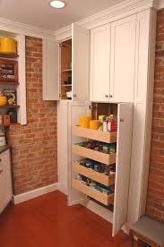 cabinet pull out shelves kitchen pantry storage 8 kitchen pantry cabinet and shelf ideas that solve storage