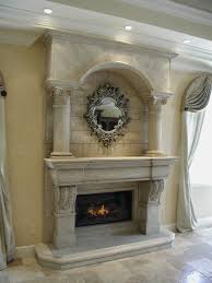 fireplace mantel brochure new england veneer stone
