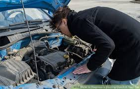 the best way to diagnose a slipping clutch in your car wikihow