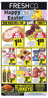 march 2016 freshco flyer