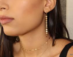 dangly earring dangle earrings etsy