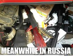 Russian Car Meme - russian car trunk by booty fucker meme center