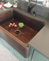 Life With Copper Home Chef And Busy Mom Sinkology - Copper kitchen sink reviews