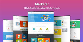 top 10 html5 marketing templates 2017 technig