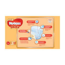 huggies gold huggies gold l 9 14kg 44s fairprice