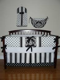 Cherry Baby Cribs by Baby Nursery Drop Dead Gorgeous Black And White Baby Nursery Room