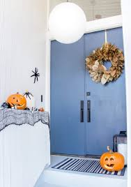 Motion Sensor Halloween Decorations by Halloween Party Prop Decoration Animated Talking Haunted Illusion