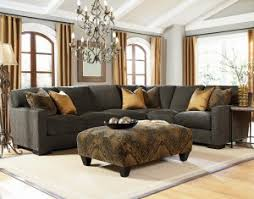 Formal Living Room Couches by 27 Elegant Living Room Sectionals Perfect For Formal Living Rooms