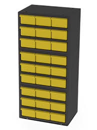 Cabinet Drawer Parts X51 F The New Steel 9 Drawer Parts Storage Cabinet For Vans