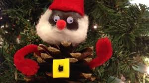 make and take ornaments at arbor day farm tree adventure in