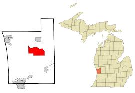 Northern Michigan Wikipedia by Allendale Michigan Wikipedia