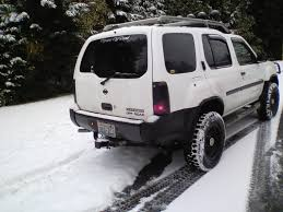 nissan xterra lifted off road nissan xterra lifted white afrosy com