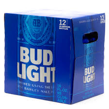 32 pack of bud light bud light 16oz aluminum bottle beer 12 pack beer wine and
