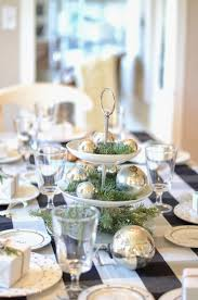 how to decorate your home for christmas how to decorate your dining table for christmas 20 stunning ideas